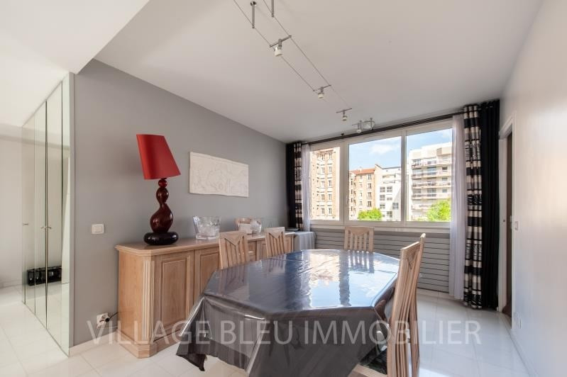 Sale apartment Courbevoie 645000€ - Picture 3