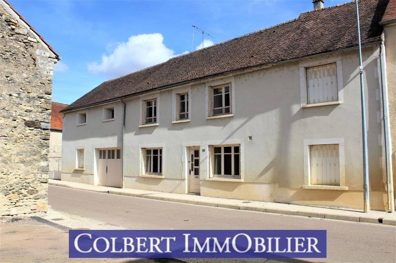 Verkoop  huis Chablis 149800€ - Foto 2