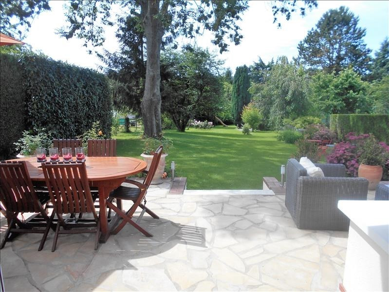 Sale house / villa Bethemont  taverny 628000€ - Picture 11