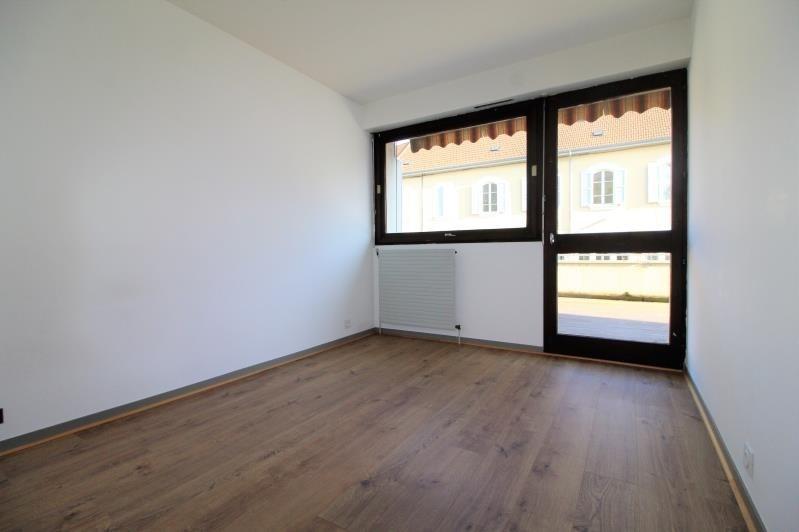 Rental apartment Voiron 890€ CC - Picture 8