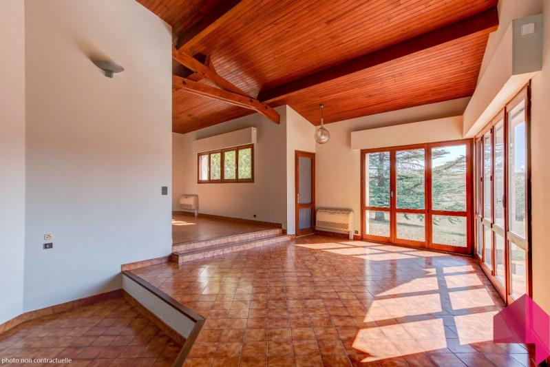 Vente maison / villa Montastruc-la-conseillere 330000€ - Photo 3