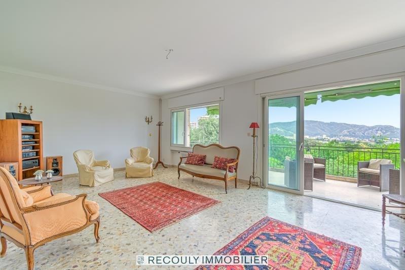 Vente de prestige appartement Marseille 12ème 650000€ - Photo 3