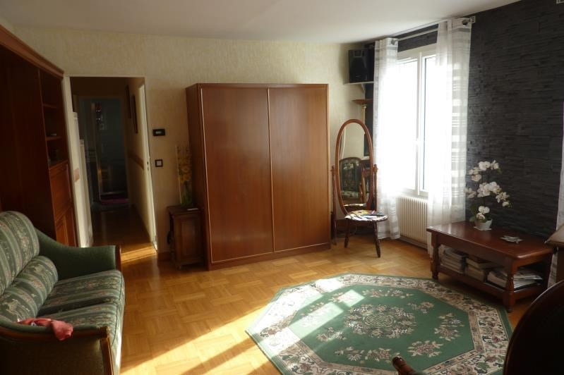 Sale apartment Crepy en valois 144 000€ - Picture 1