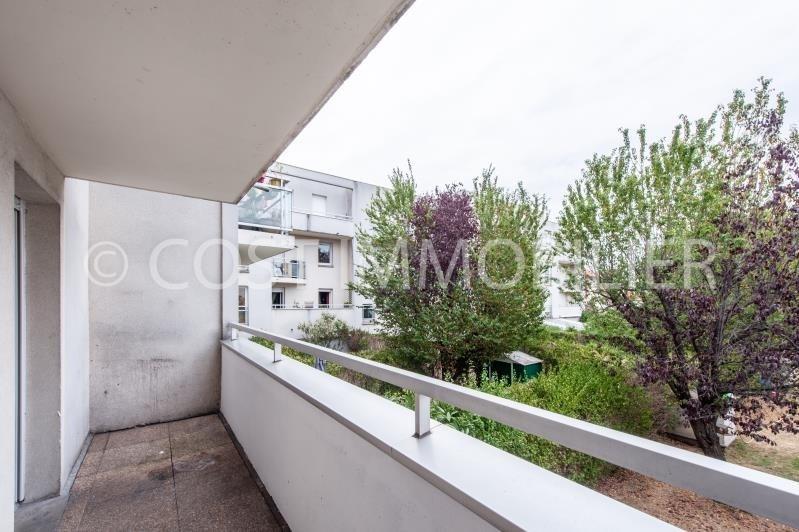 Venta  apartamento Asnieres sur seine 429000€ - Fotografía 1