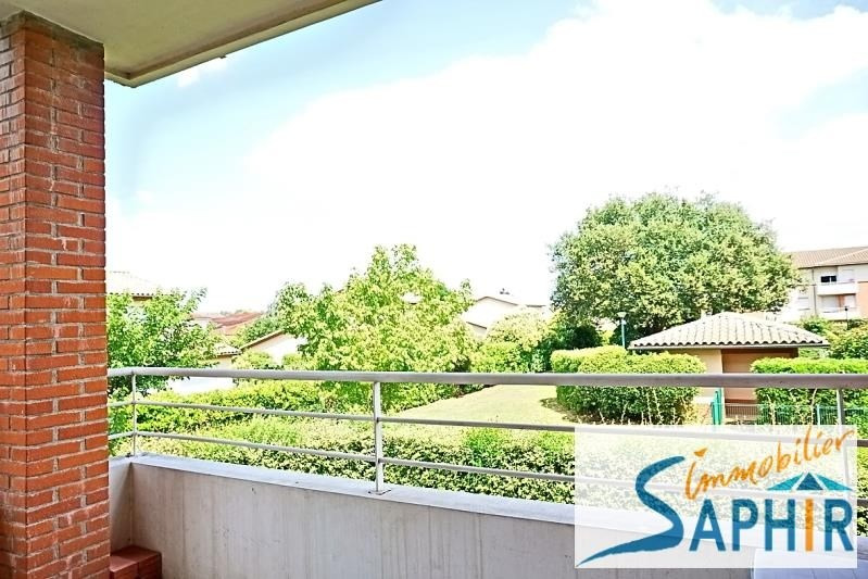 Sale apartment Toulouse 168 000€ - Picture 7