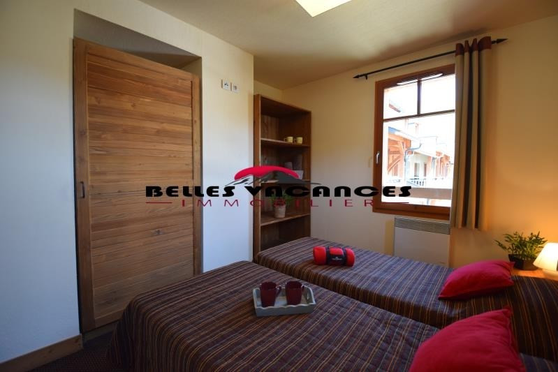 Vente de prestige appartement St lary soulan 210 000€ - Photo 6