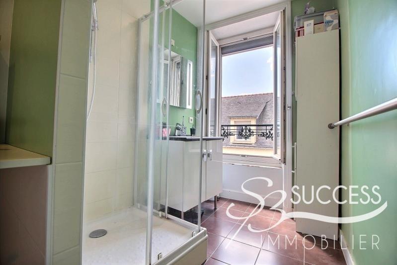 Sale apartment Hennebont 195500€ - Picture 5
