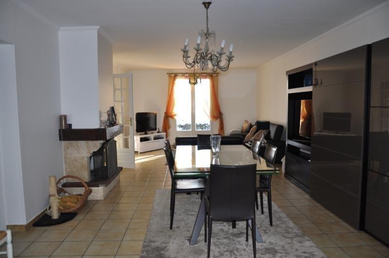 Rental house / villa St nom la breteche 2600€ CC - Picture 4