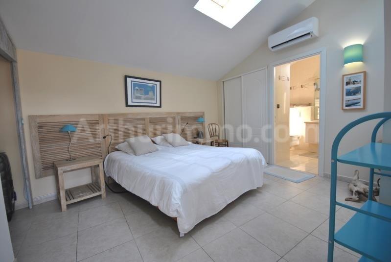 Vente de prestige appartement St raphael 995000€ - Photo 9