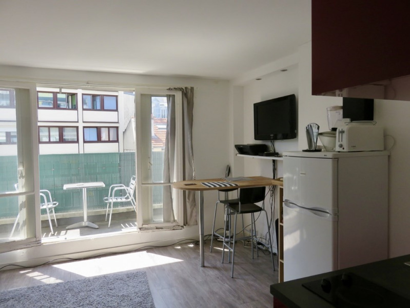 Vente appartement Paris 18ème 315 000€ - Photo 4