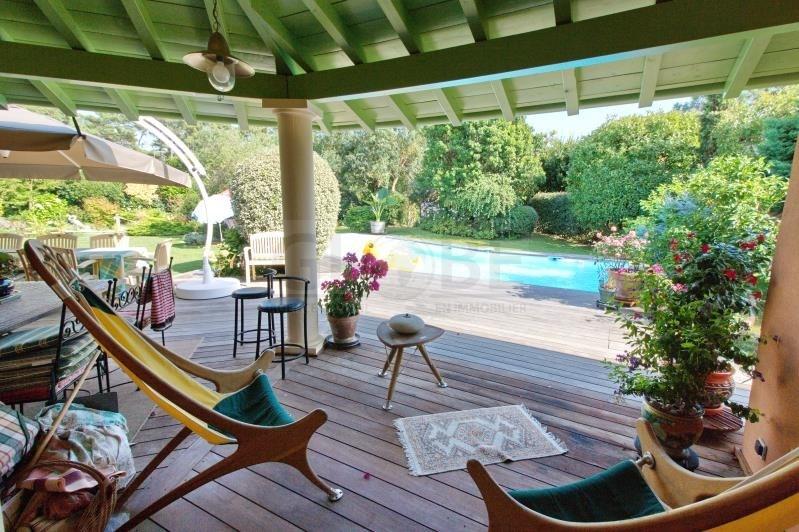 Vente de prestige maison / villa Anglet 1690000€ - Photo 2