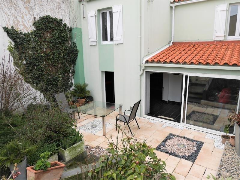 Vente maison / villa Les sables d'olonne 379900€ - Photo 2