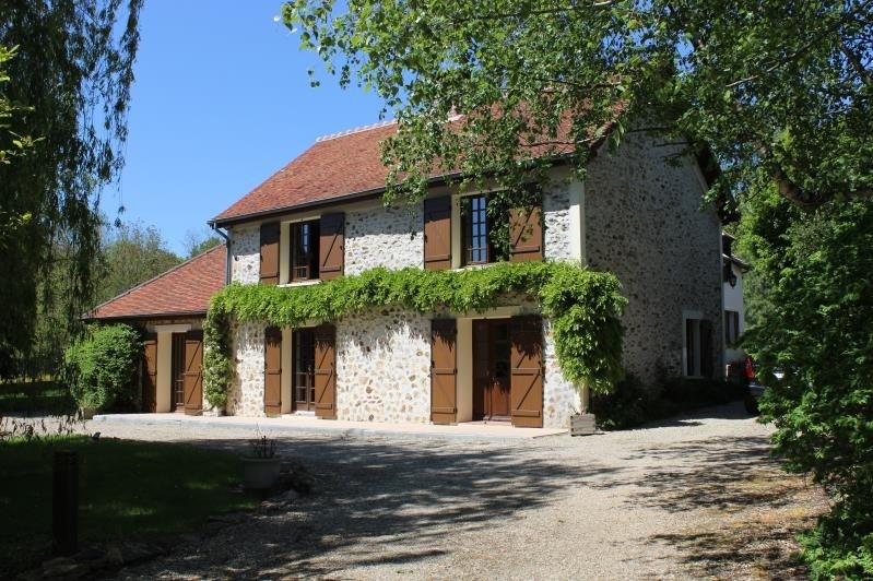 Sale house / villa La ferte gaucher 334400€ - Picture 4