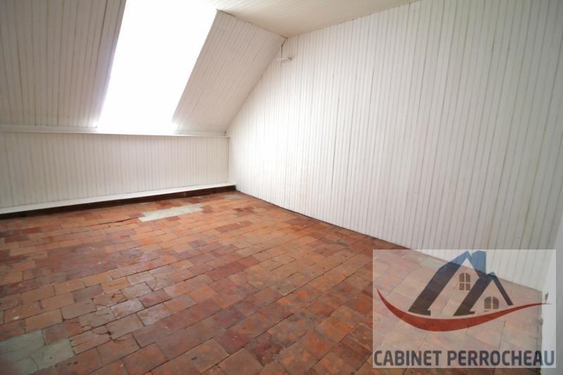 Sale house / villa La chartre sur le loir 107800€ - Picture 9
