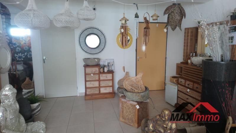 Location bureau L etang sale 1400€ CC - Photo 2