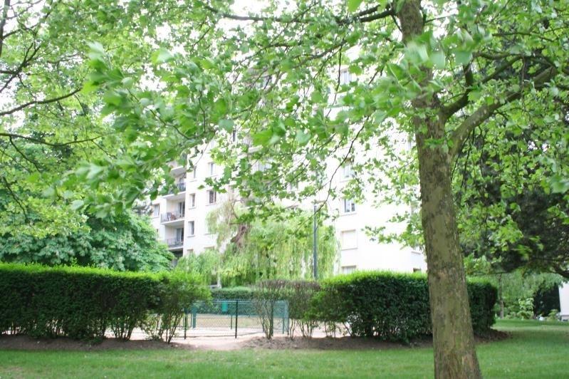 Sale apartment St cloud 520150€ - Picture 3
