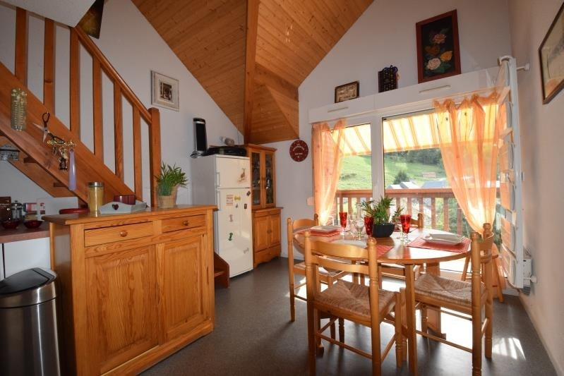 Sale apartment St lary soulan 162 750€ - Picture 1
