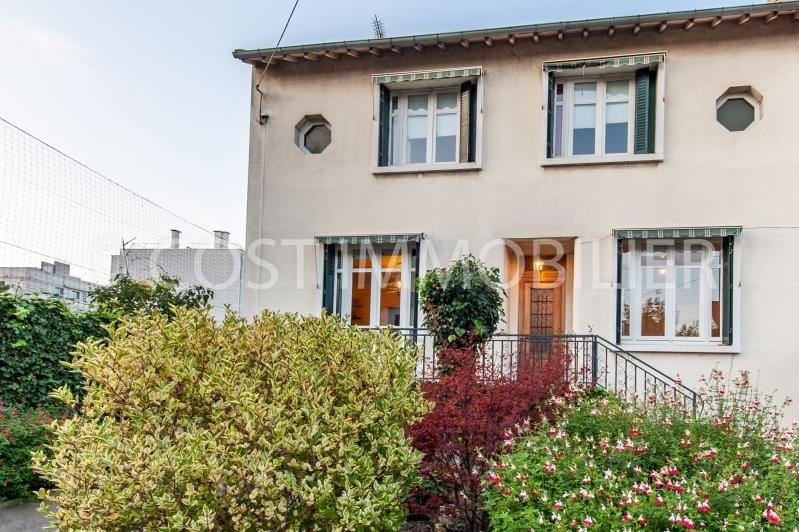 Venta  casa Colombes 790000€ - Fotografía 1