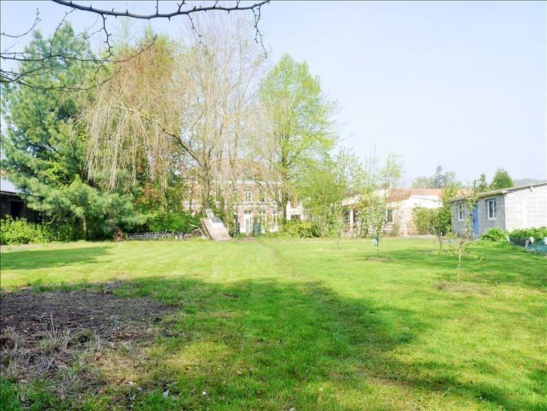 Vente de prestige maison / villa Lapugnoy 270000€ - Photo 2