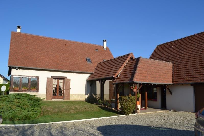Sale house / villa Ver sur mer 450000€ - Picture 1