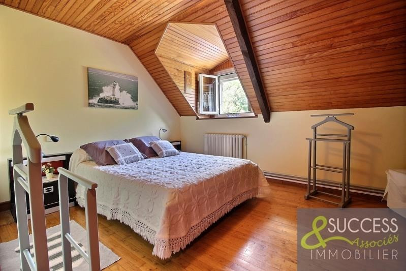 Revenda casa Plouay 451500€ - Fotografia 10