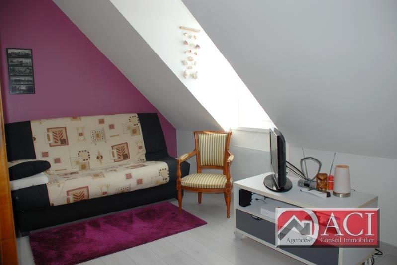 Vente maison / villa Montmagny 365000€ - Photo 6