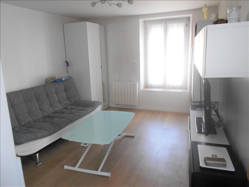 Vente appartement St brice sous foret 126000€ - Photo 3