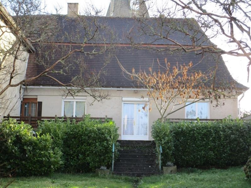 Vente maison / villa St michel de double 117 500€ - Photo 1