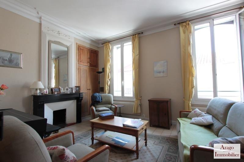 Vente maison / villa Rivesaltes 278600€ - Photo 9