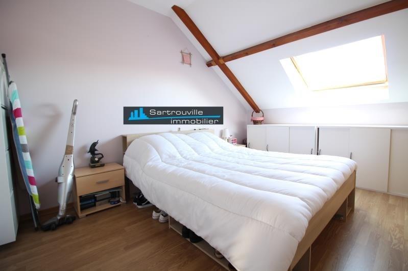 Vente appartement Sartrouville 243000€ - Photo 4