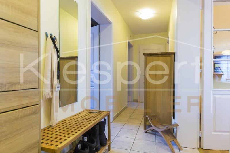 Vente appartement Sélestat 194 000€ - Photo 7