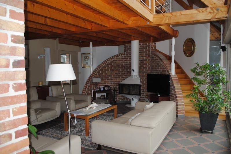 Vente de prestige maison / villa Dunkerque 638060€ - Photo 4