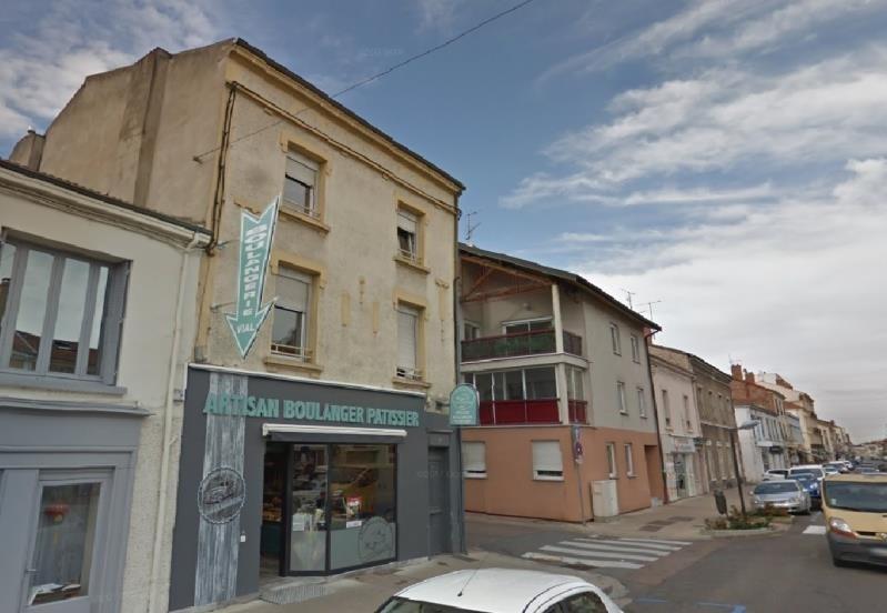Location appartement Le coteau 450€ CC - Photo 1