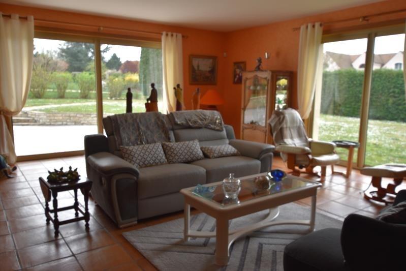 Vente maison / villa Davron 950000€ - Photo 2