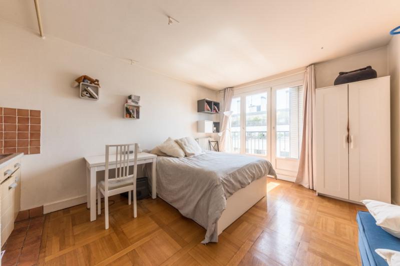 Sale apartment Paris 5ème 365000€ - Picture 2