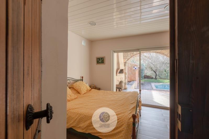 Deluxe sale house / villa Rousset 579500€ - Picture 4