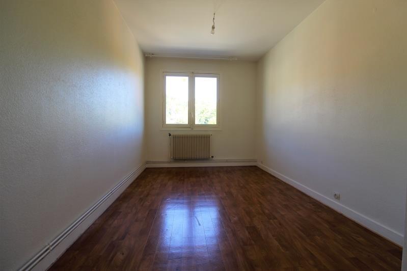 Affitto appartamento Voiron 601€ CC - Fotografia 4