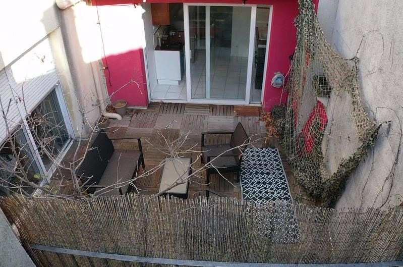 Sale apartment Valence 138000€ - Picture 6