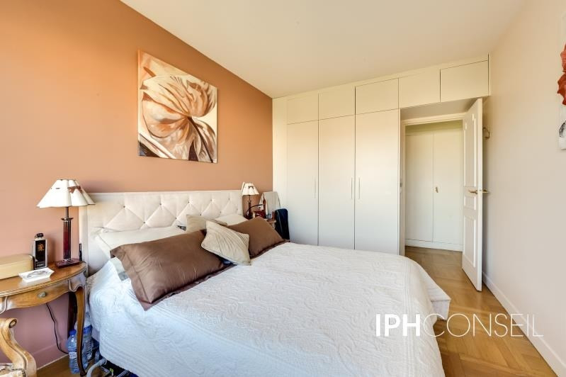 Deluxe sale apartment Neuilly sur seine 1130000€ - Picture 7