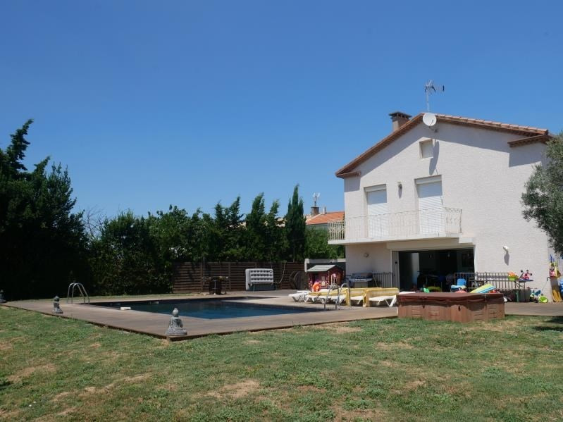 Venta de prestigio  casa Serignan 569000€ - Fotografía 1