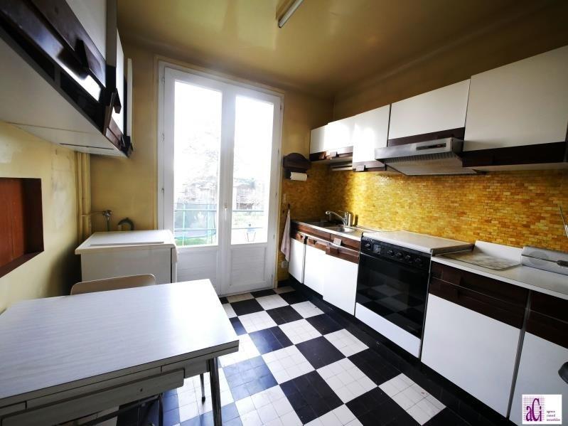 Vente maison / villa L hay les roses 583000€ - Photo 4