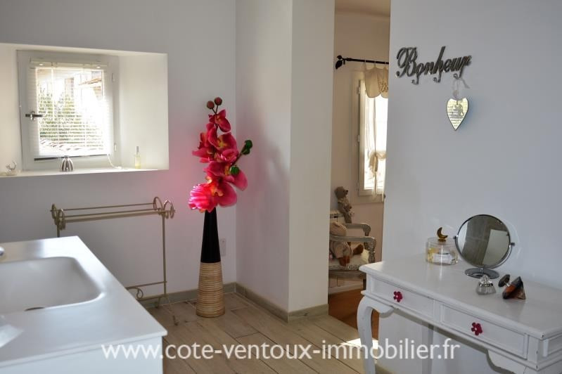 Vente de prestige maison / villa Monteux 945000€ - Photo 8