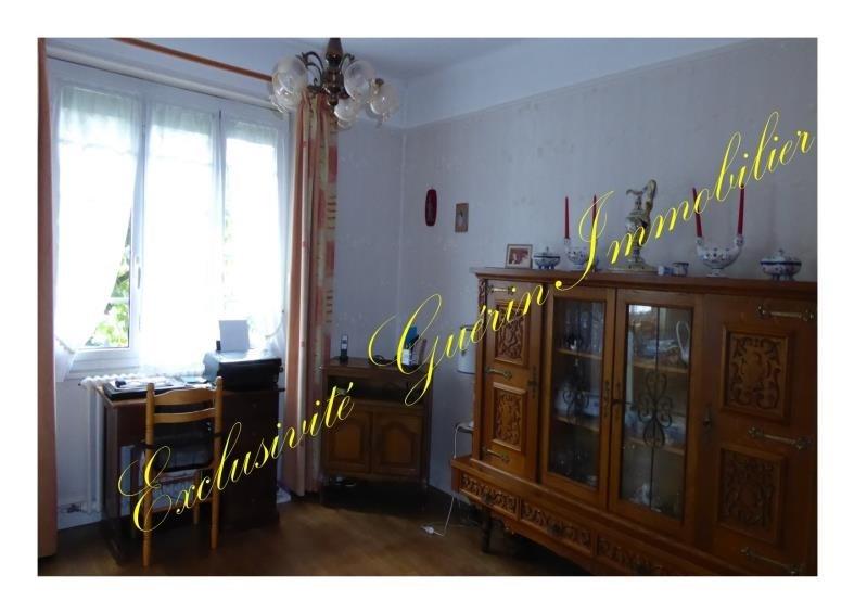 Vente maison / villa Nevers 136200€ - Photo 4