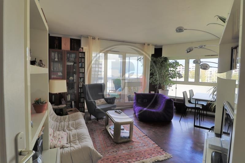Sale apartment Marly le roi 260 000€ - Picture 2