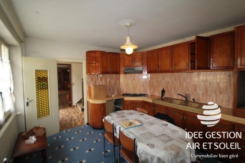 Vente maison / villa Le palais 246562€ - Photo 2