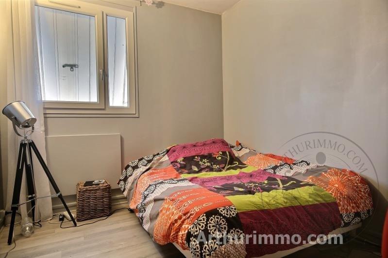Vente appartement Alfortville 247000€ - Photo 4