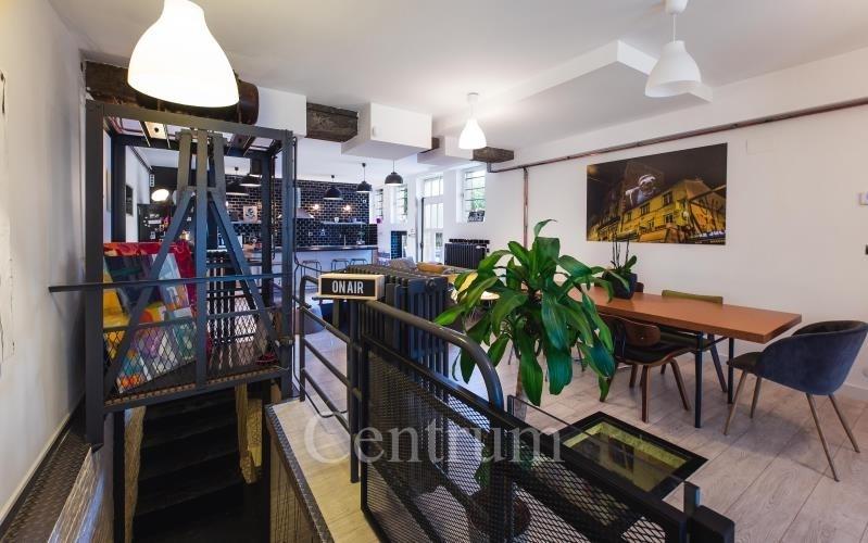 出售 公寓 Metz 429500€ - 照片 4