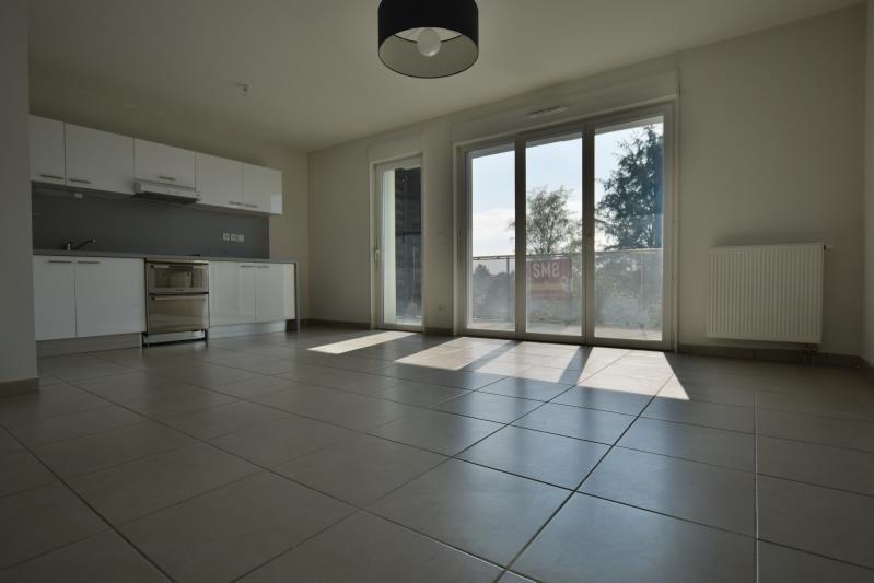 Vente appartement Pau 120000€ - Photo 1