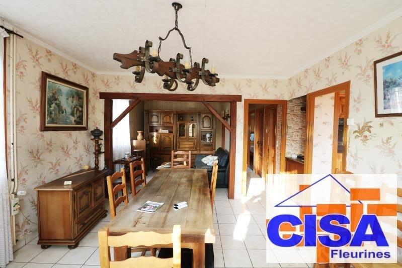 Vente maison / villa Grandfresnoy 194000€ - Photo 6
