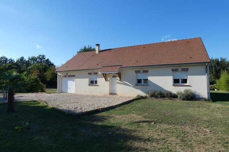 Location maison / villa Ste marthe 745€ CC - Photo 1